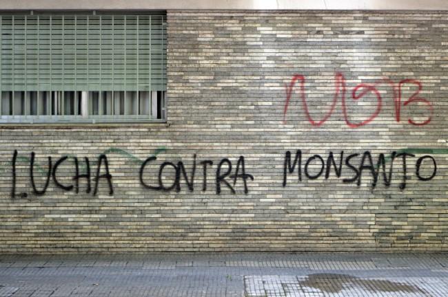 Fight Against Monsanto