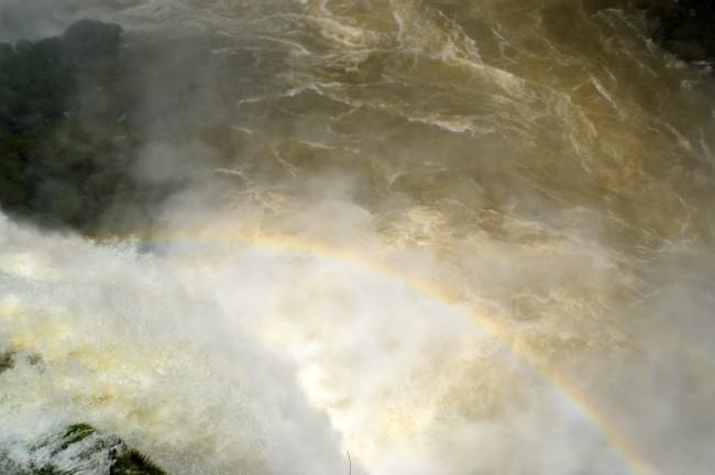 Cataratas do Iguaçu