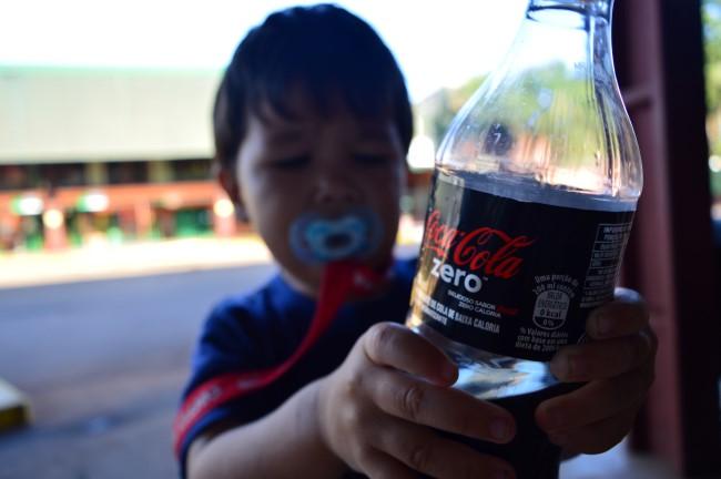 Brazilian Coke