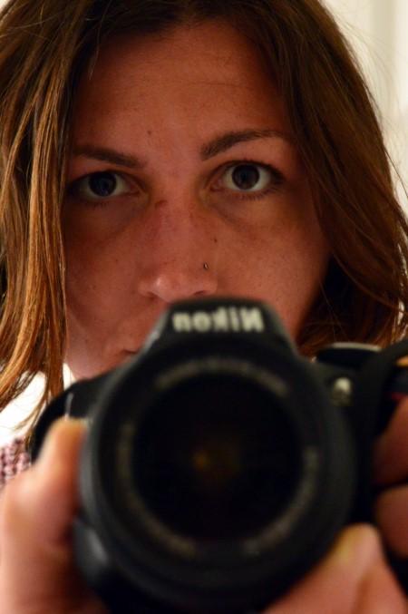 Self Portrait, Ottawa, March 2015