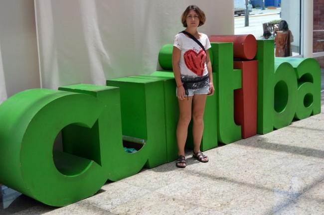 Curitiba Centro