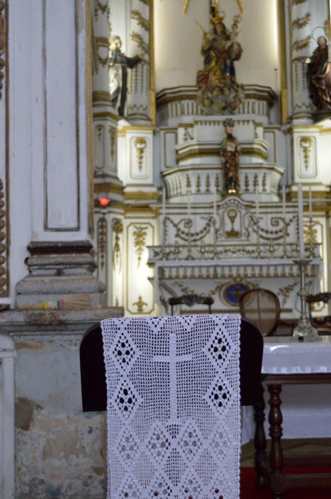 Church in Recife