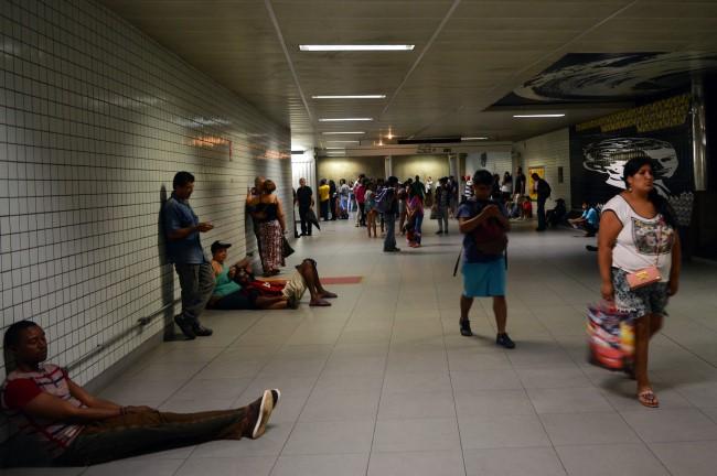 Consolação station