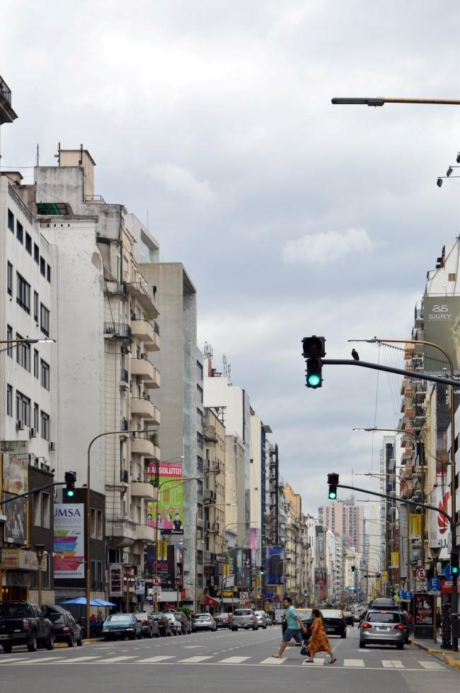 Avenida Corrientes