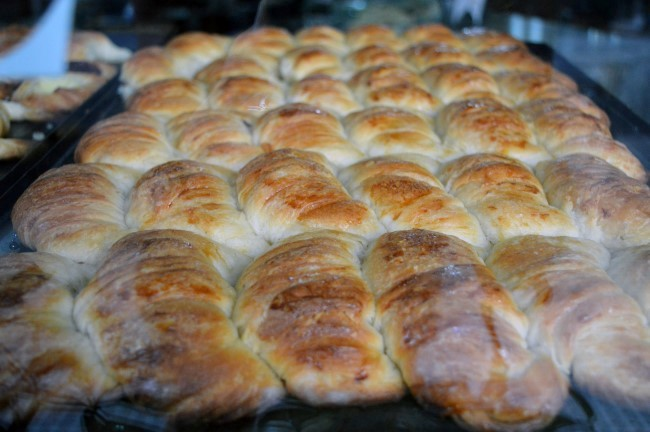 Facturas (small pastries)