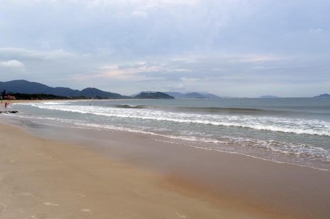 Praia da Armação