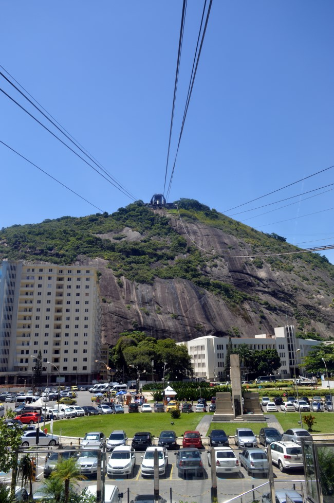 The Morro da Urca