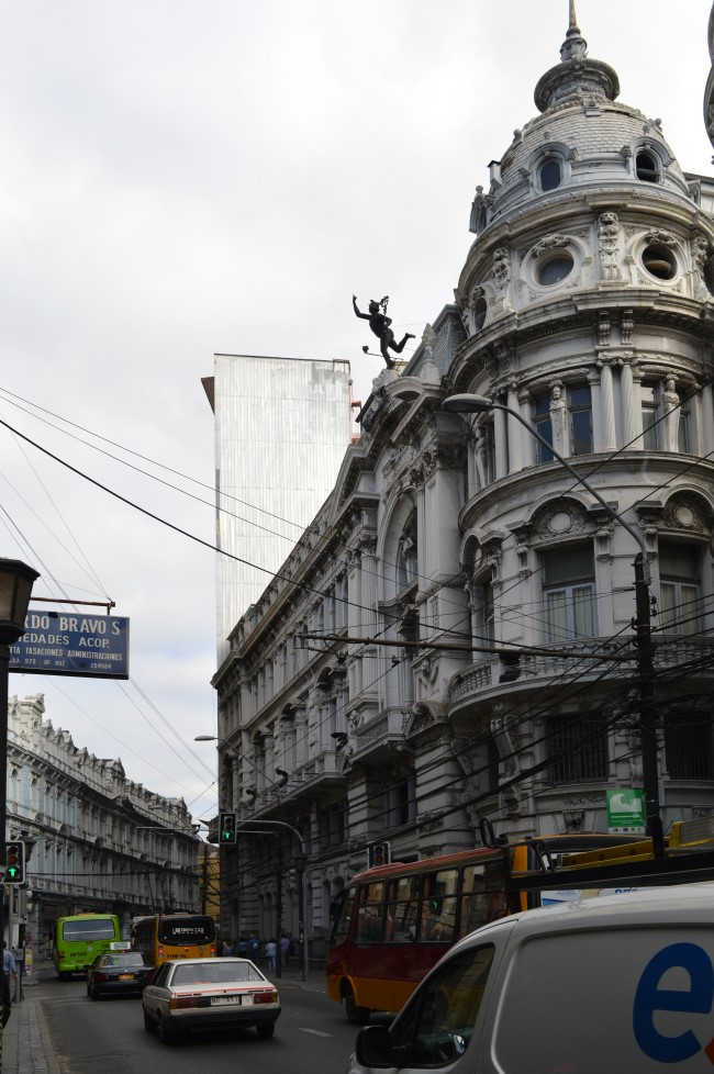 Calle Prat