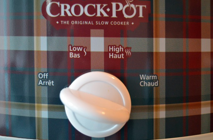 The Crock Pot