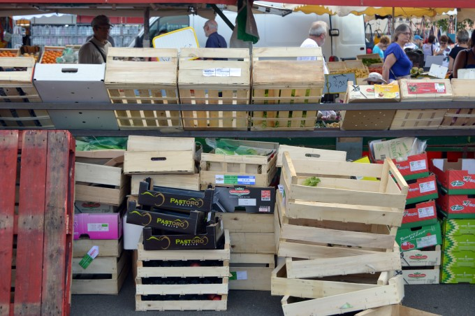 Tharon's Market