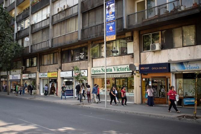 opticas santiago calle mac iver