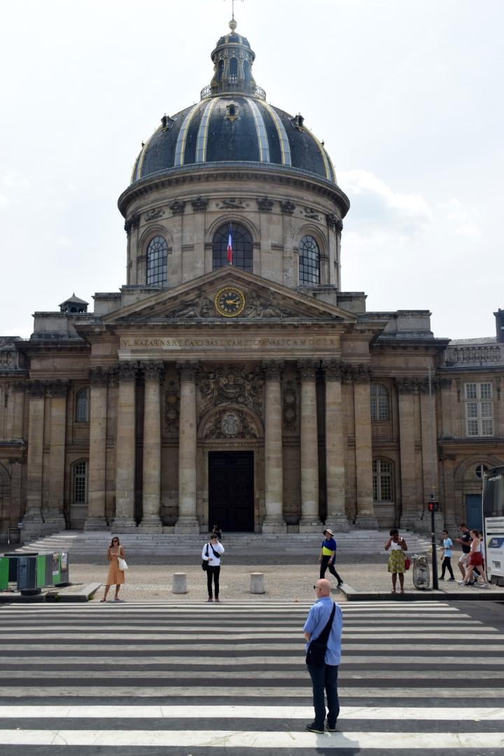 Académie française, Paris