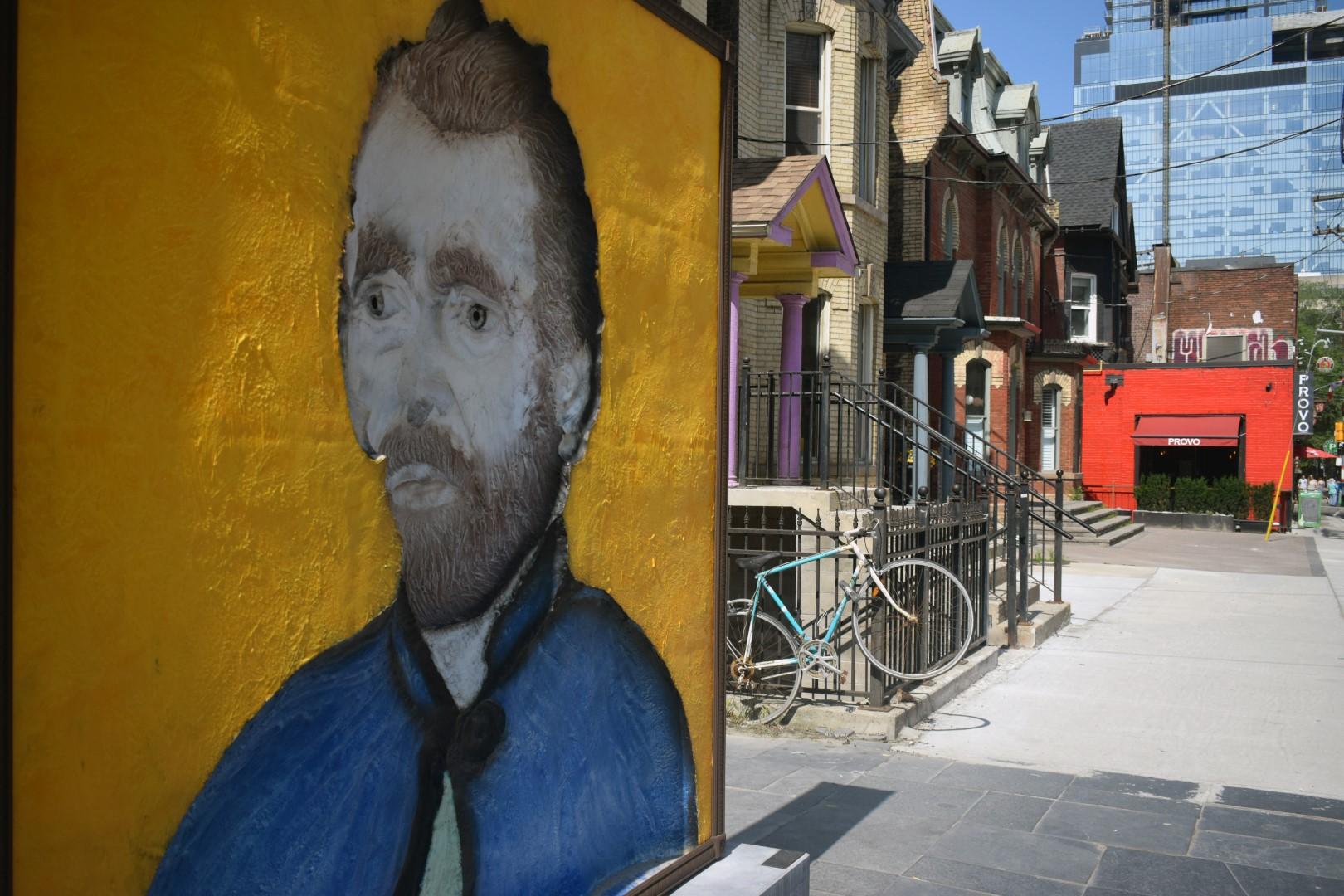 Dundas Street W, Toronto