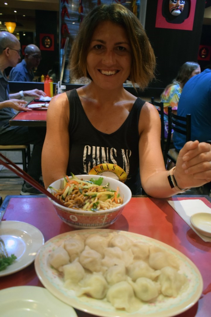 Dumpling House, Chinatown, 328 Spadina Ave, Toronto