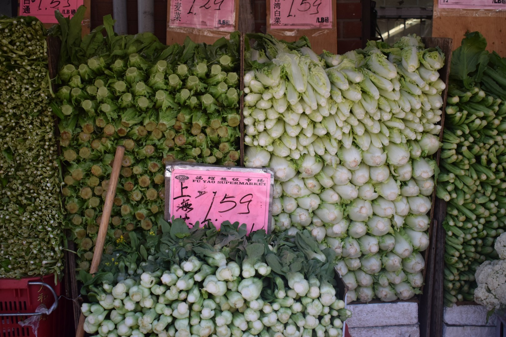 East Chinatown, Toronto