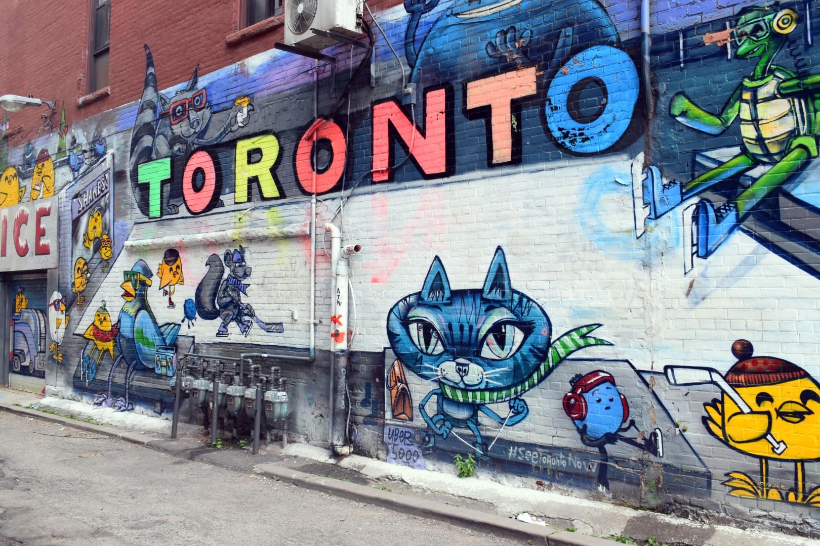 Dundas, Toronto