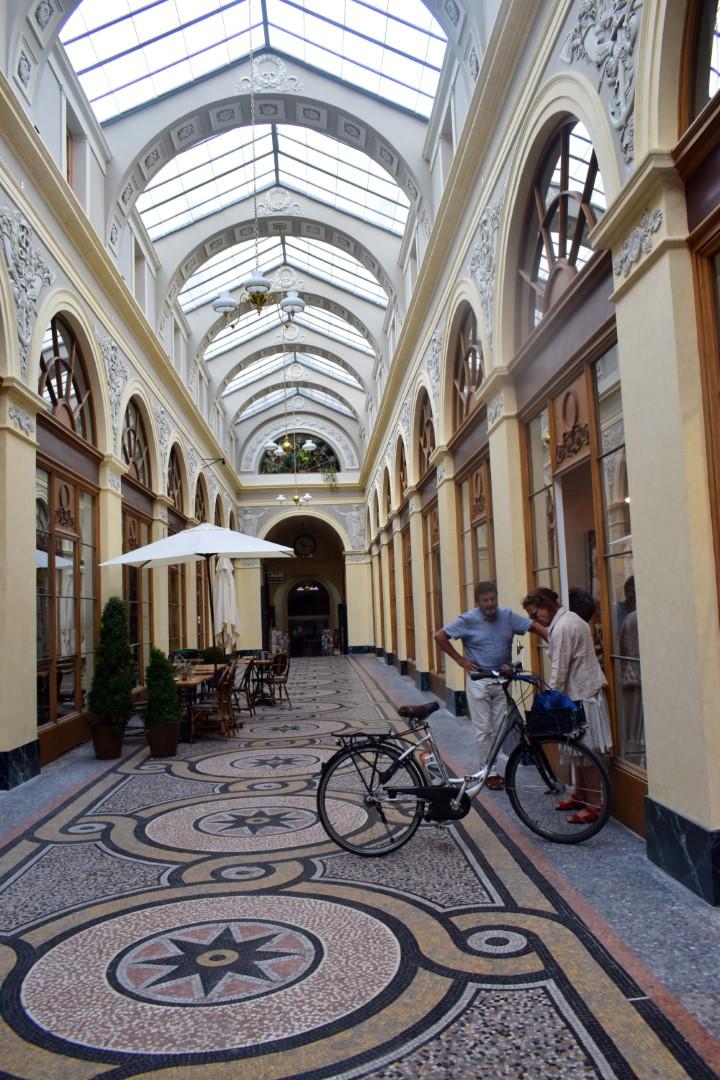 Passage Colbert, Paris