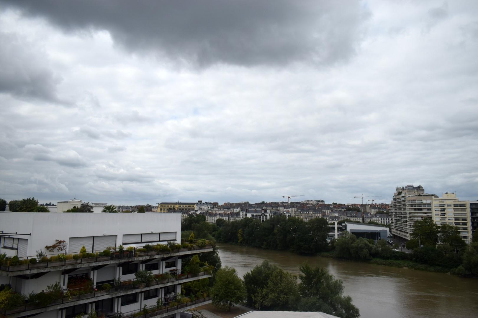 École nationale supérieure d'architecture de Nantes, 6 Quai François Mitterrand, Nantes