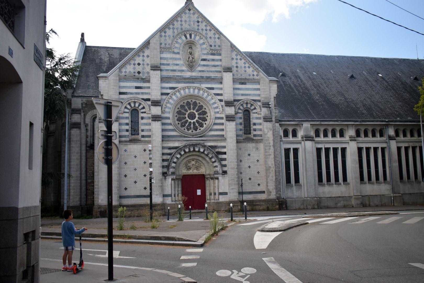 Cour Guist'hau, Nantes