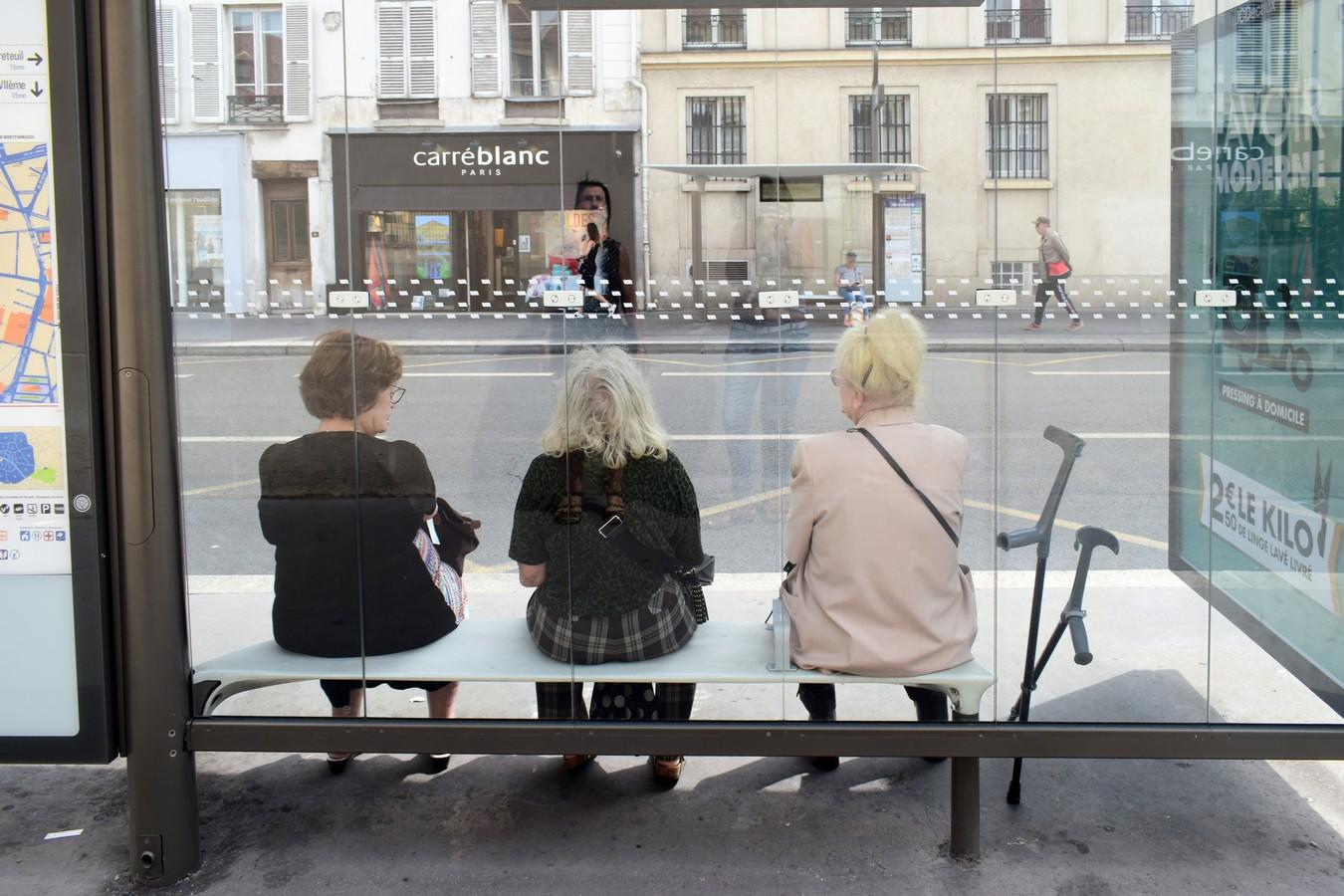 Rue de Sèvres, Paris