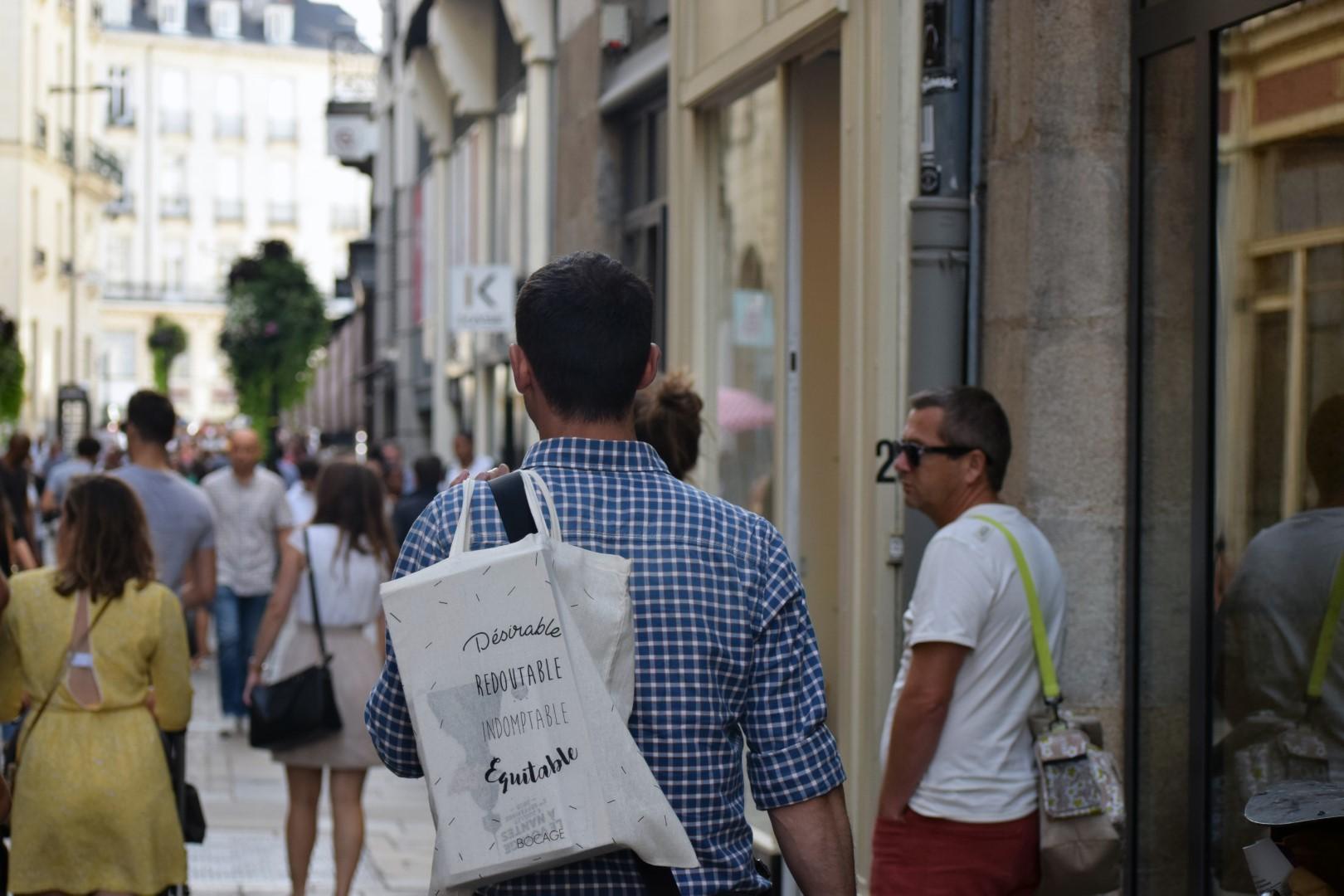 Rue de la Fosse, Nantes