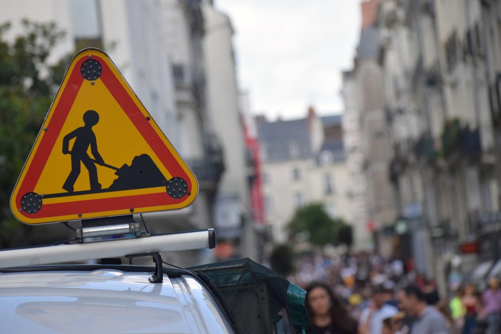 Rue d'Orléans, Nantes