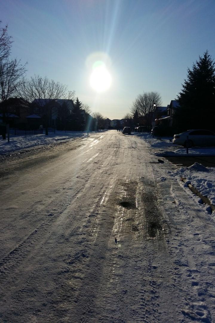 Nepean, Ottawa, November 16