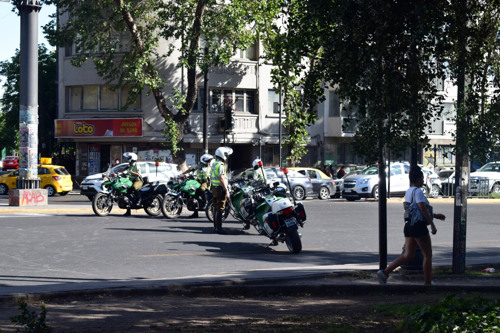 Avenida Providencia