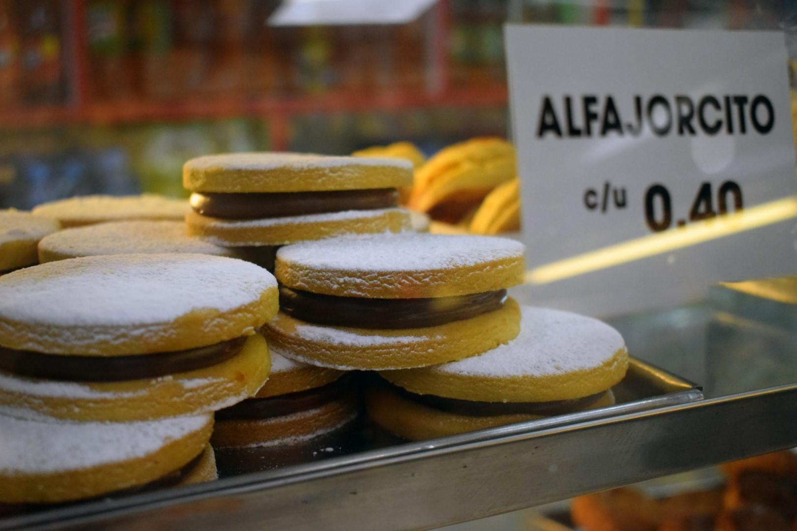 Panadería near Estación Ricardo Palma, Avenida Ricardo Palma, Miraflores