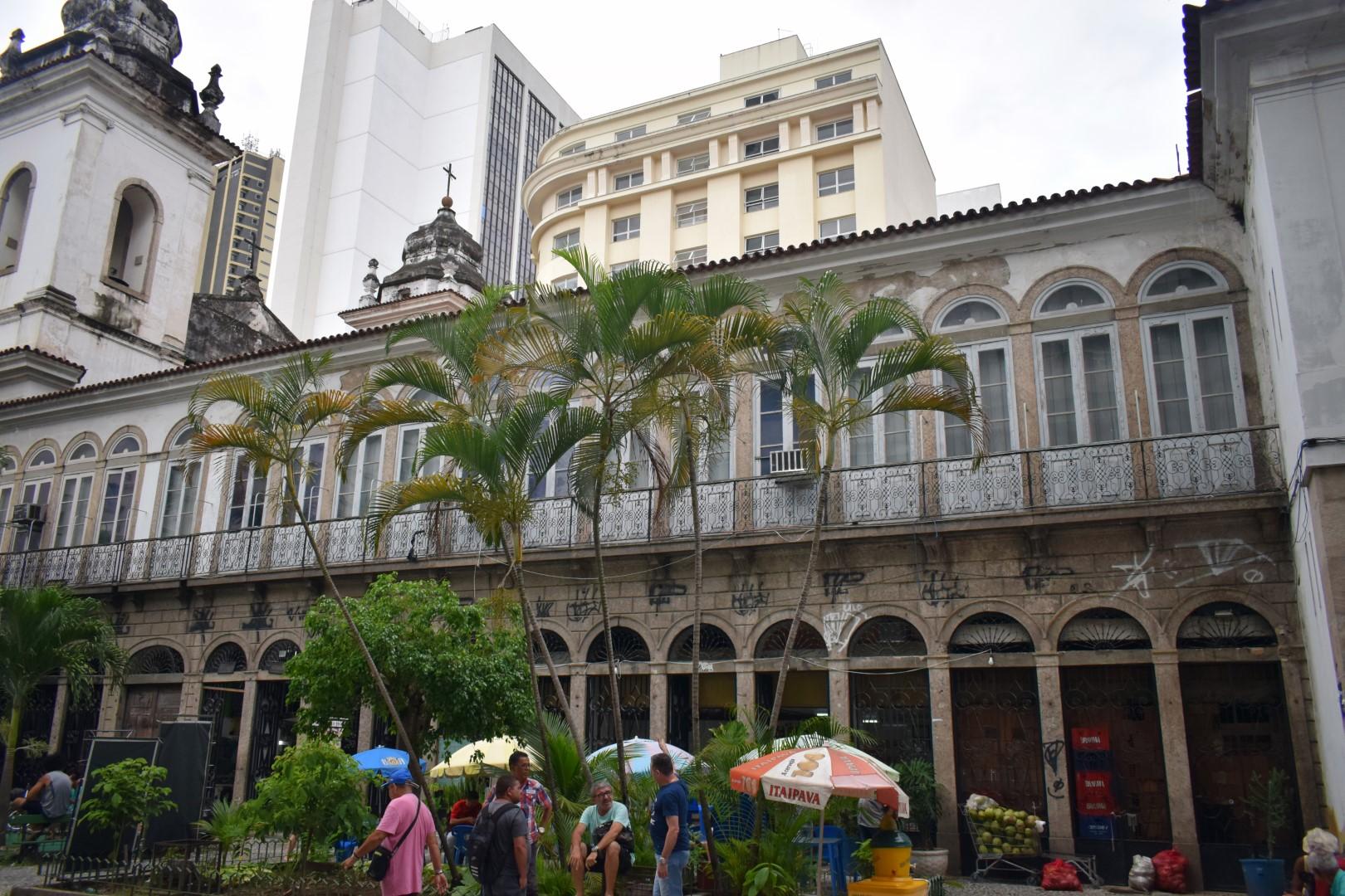Centro, Rio de Janeiro