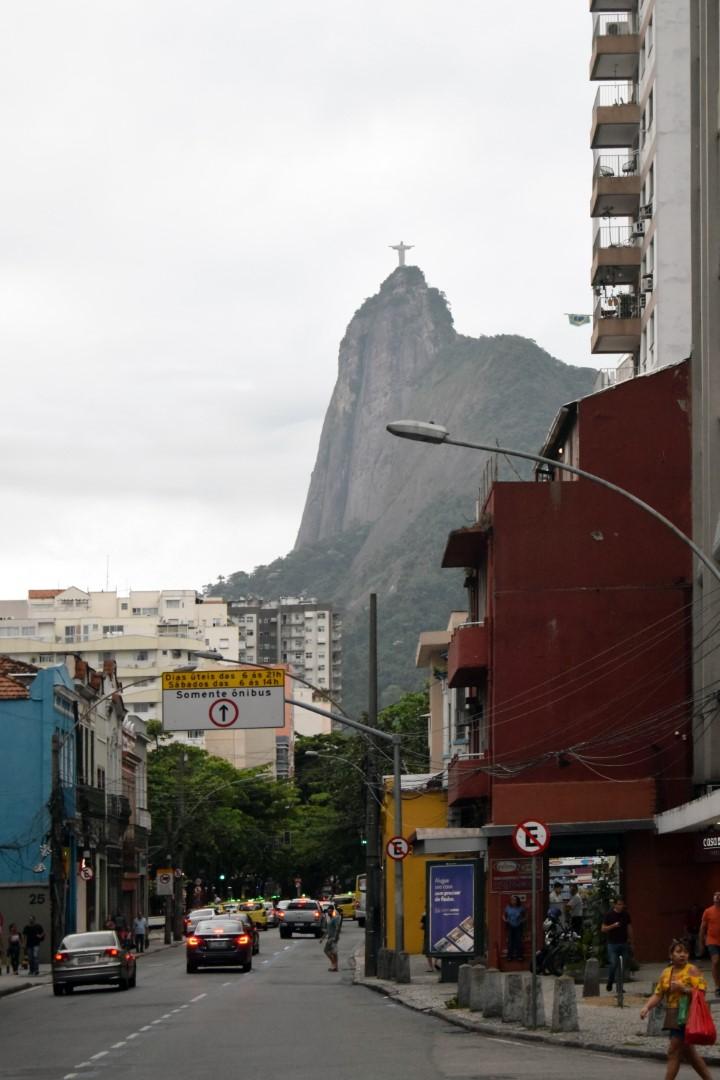 Rua da Passagem, Botafogo, Rio de Janeiro