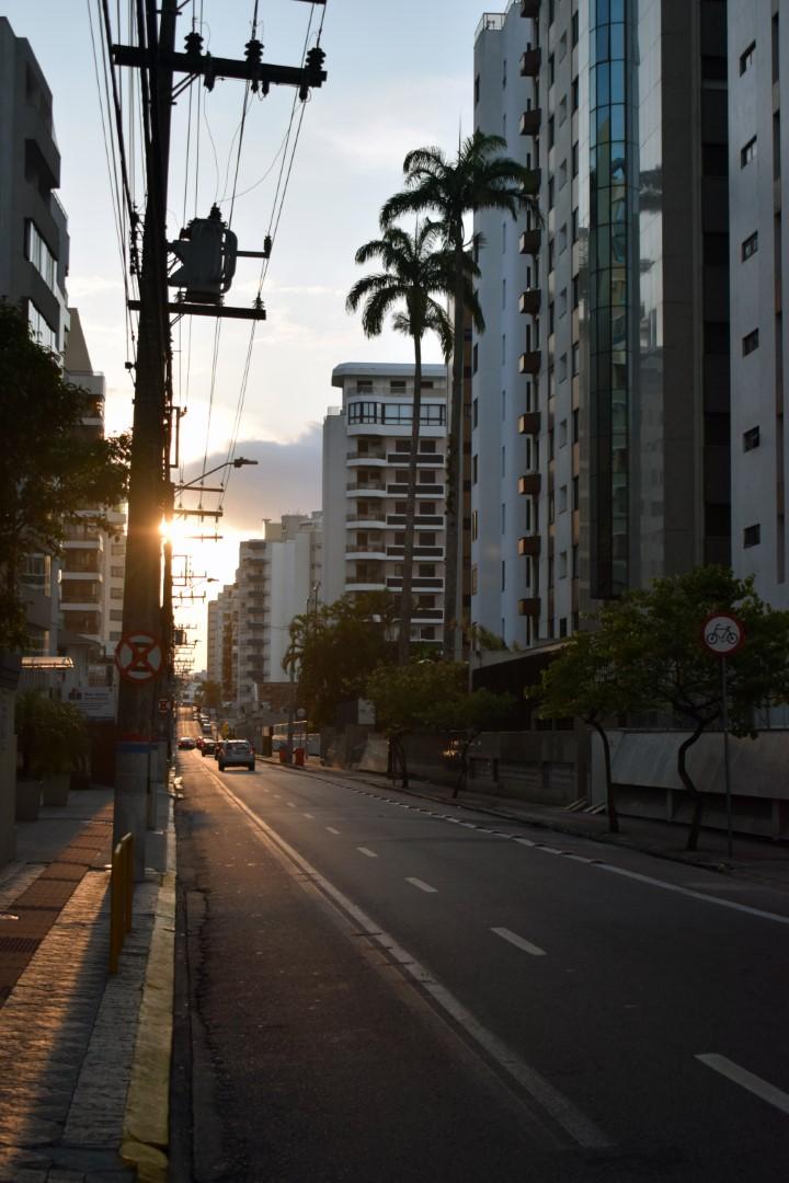 R. Alm. Lamego, Centro, Florianópolis