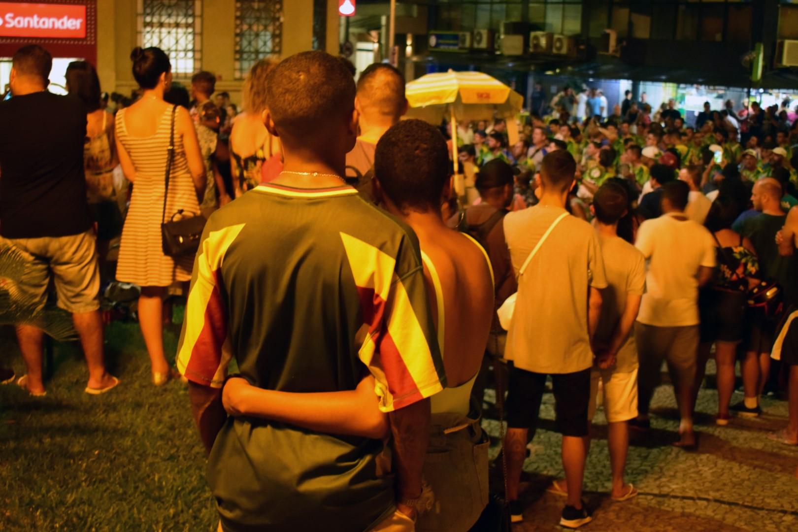 Praça XV de Novembro, Centro Florianópolis