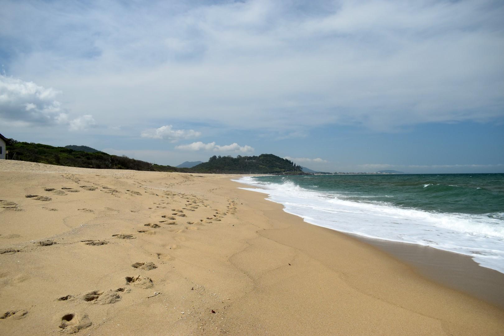 Florianópolis, Praia da Armação