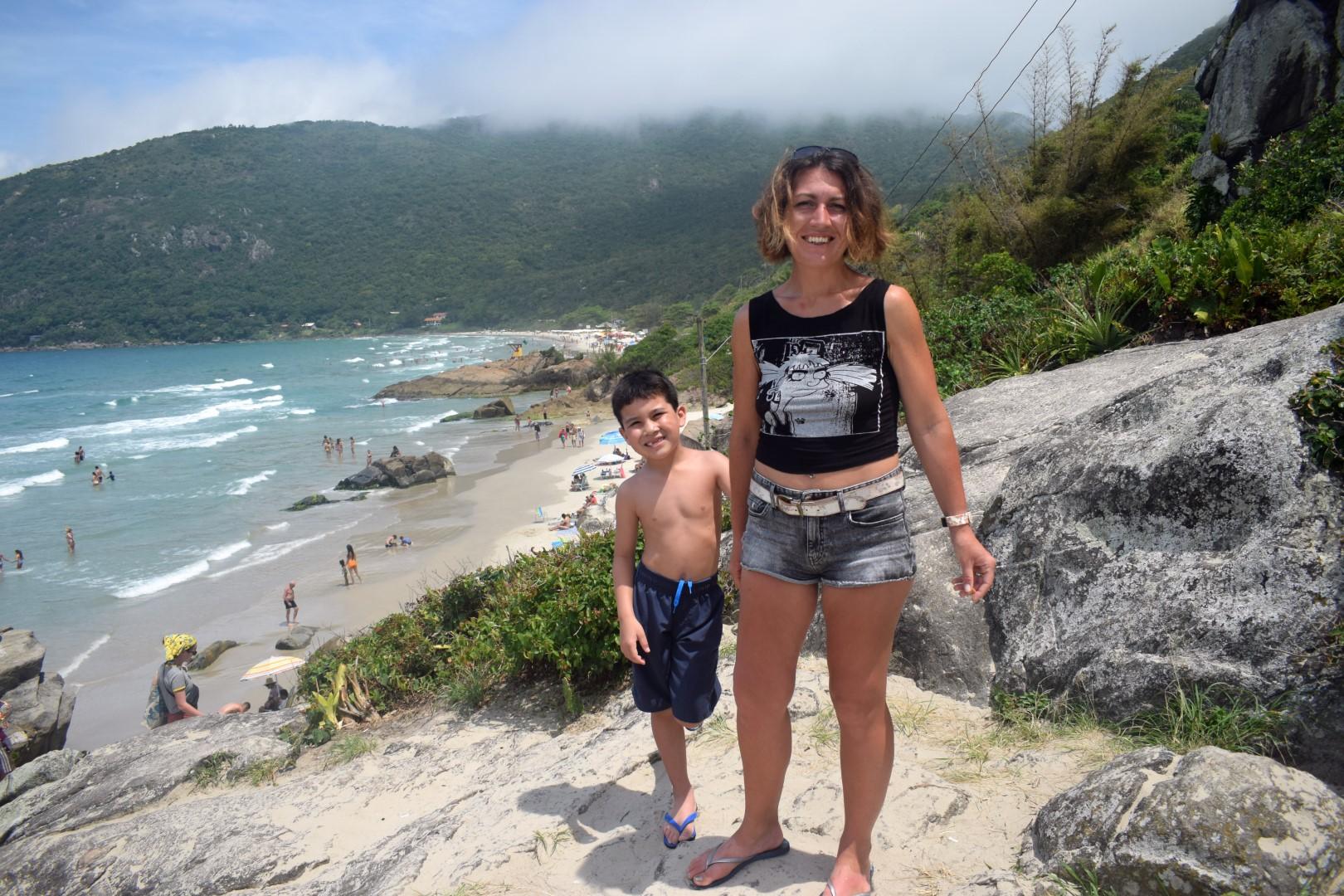 Florianópolis, Praia do Matadeiro