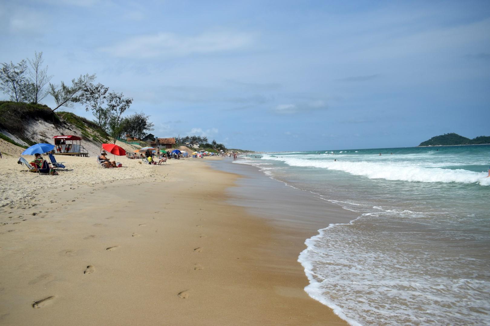 Florianópolis, Praia do Campeche