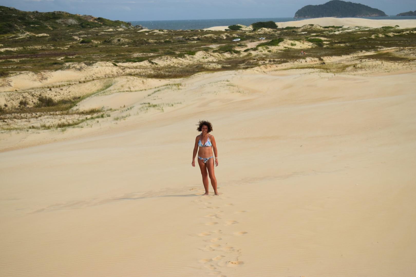 Florianópolis, Praia dos Ingleses