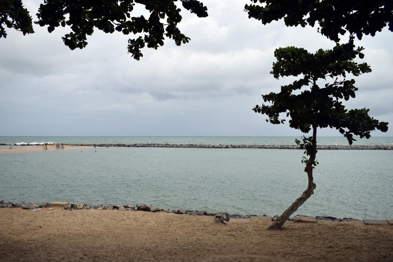 Praia do Carmo, Olinda