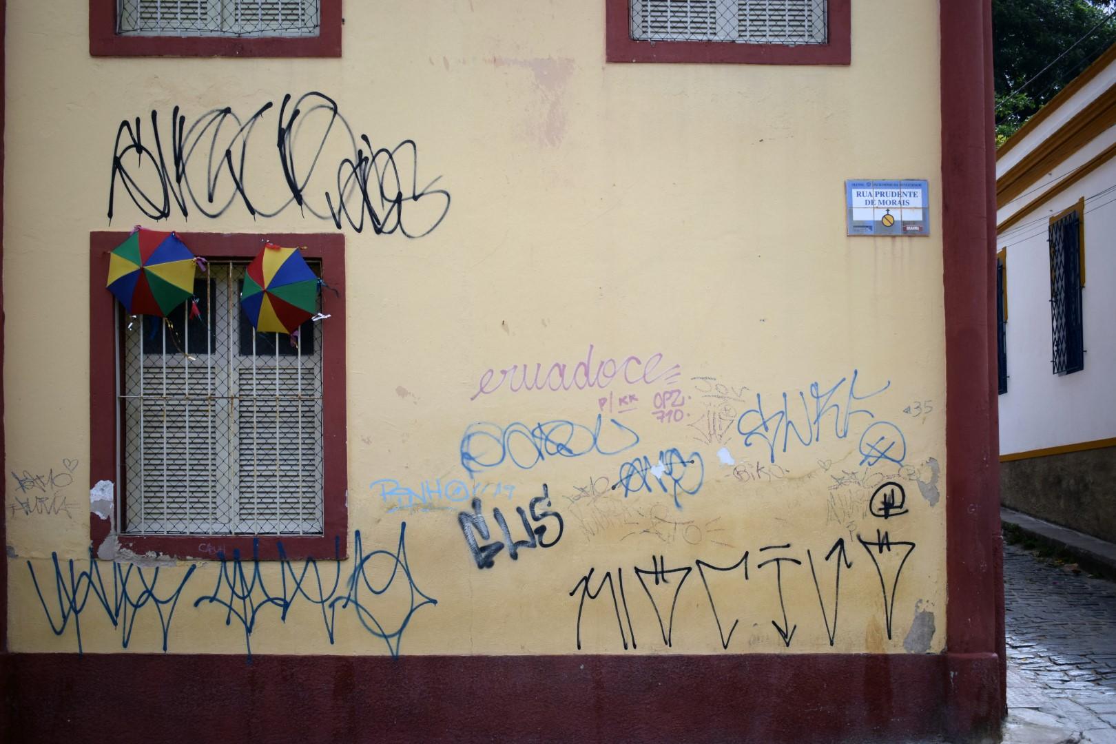 R. Ladeira da Se, Olinda