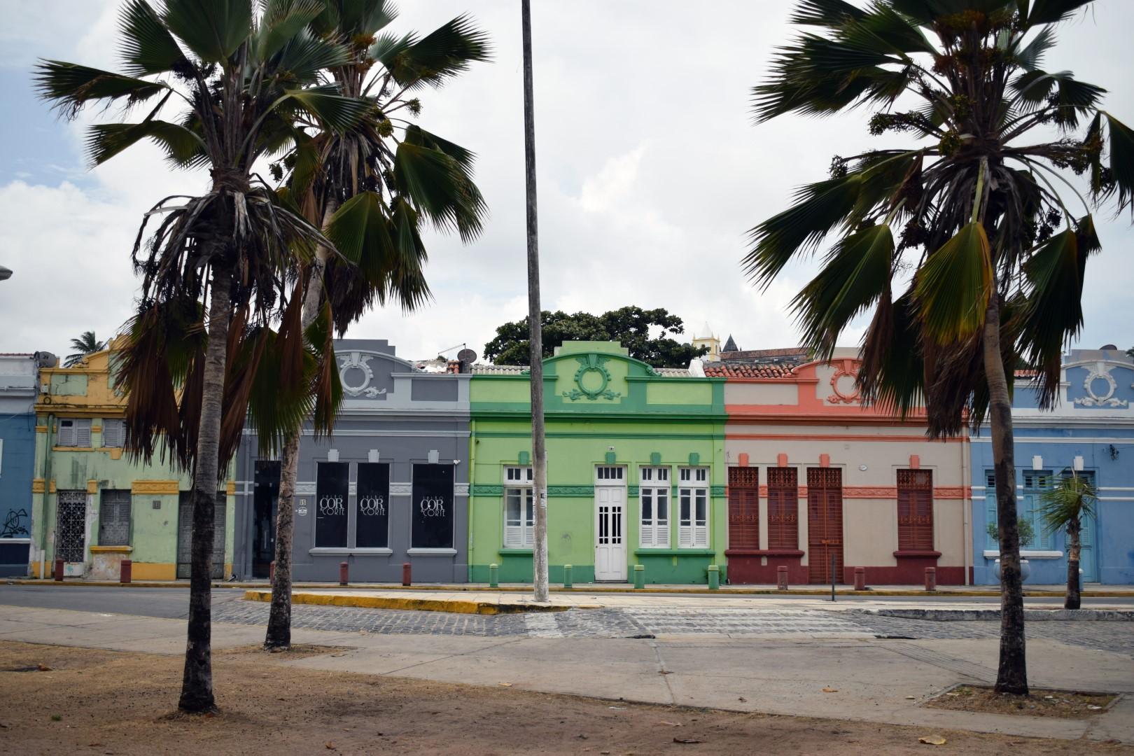 Tv. Cruz dos Milagres, Olinda