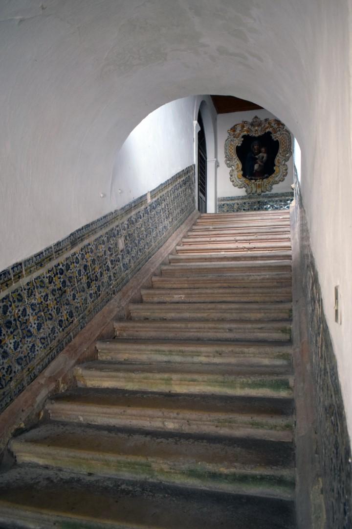 Convento de São Francisco, Olinda
