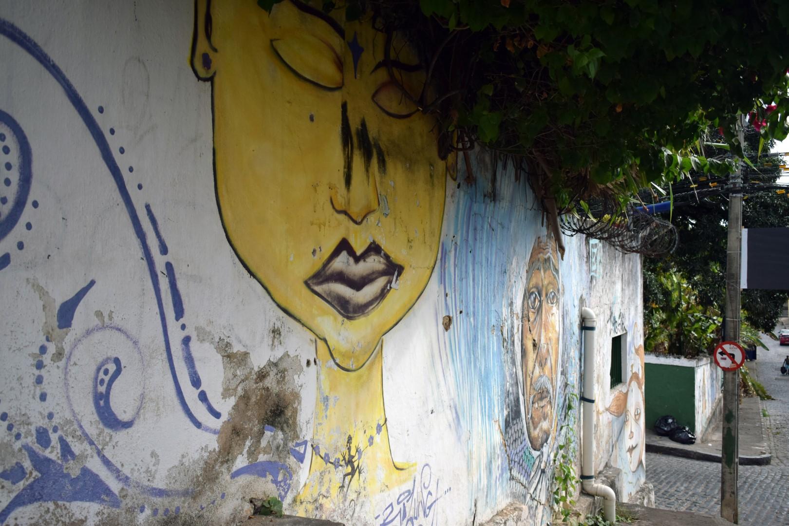 Rua de São Francisco, Olinda
