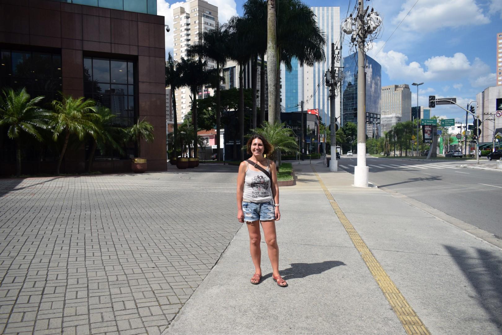 Av. Eusébio Matoso, São Paulo