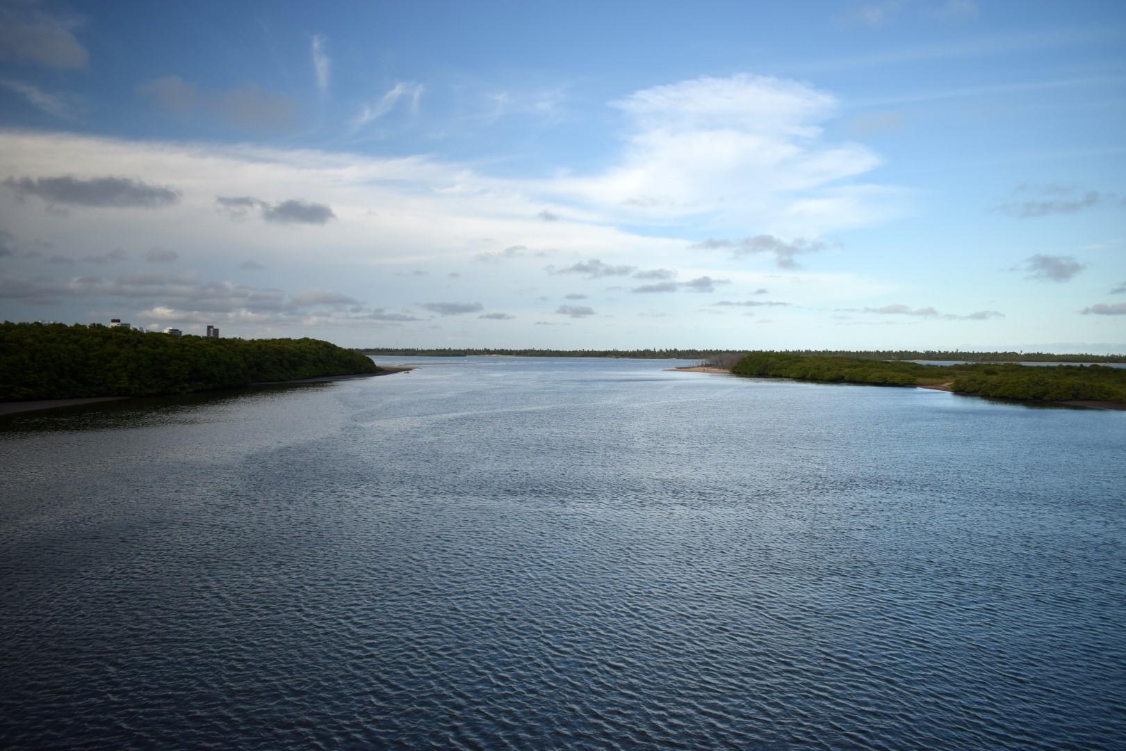 Ponte Godofredo Diniz, Aracaju