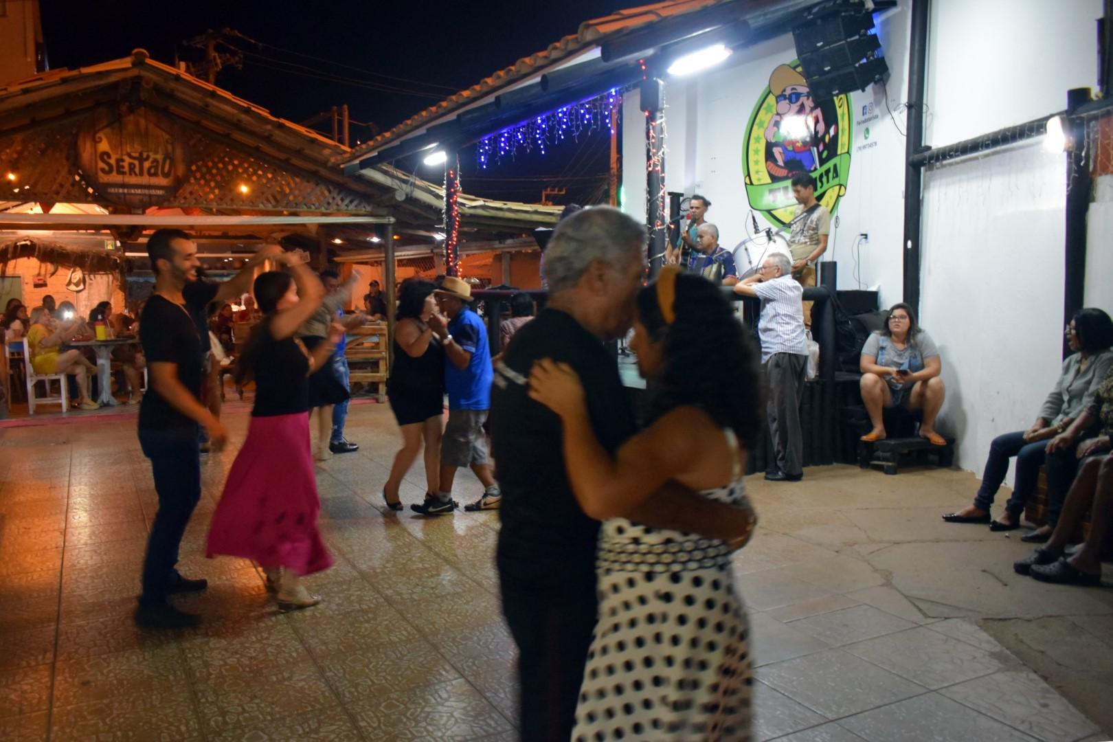 Feira do Turista de Aracaju