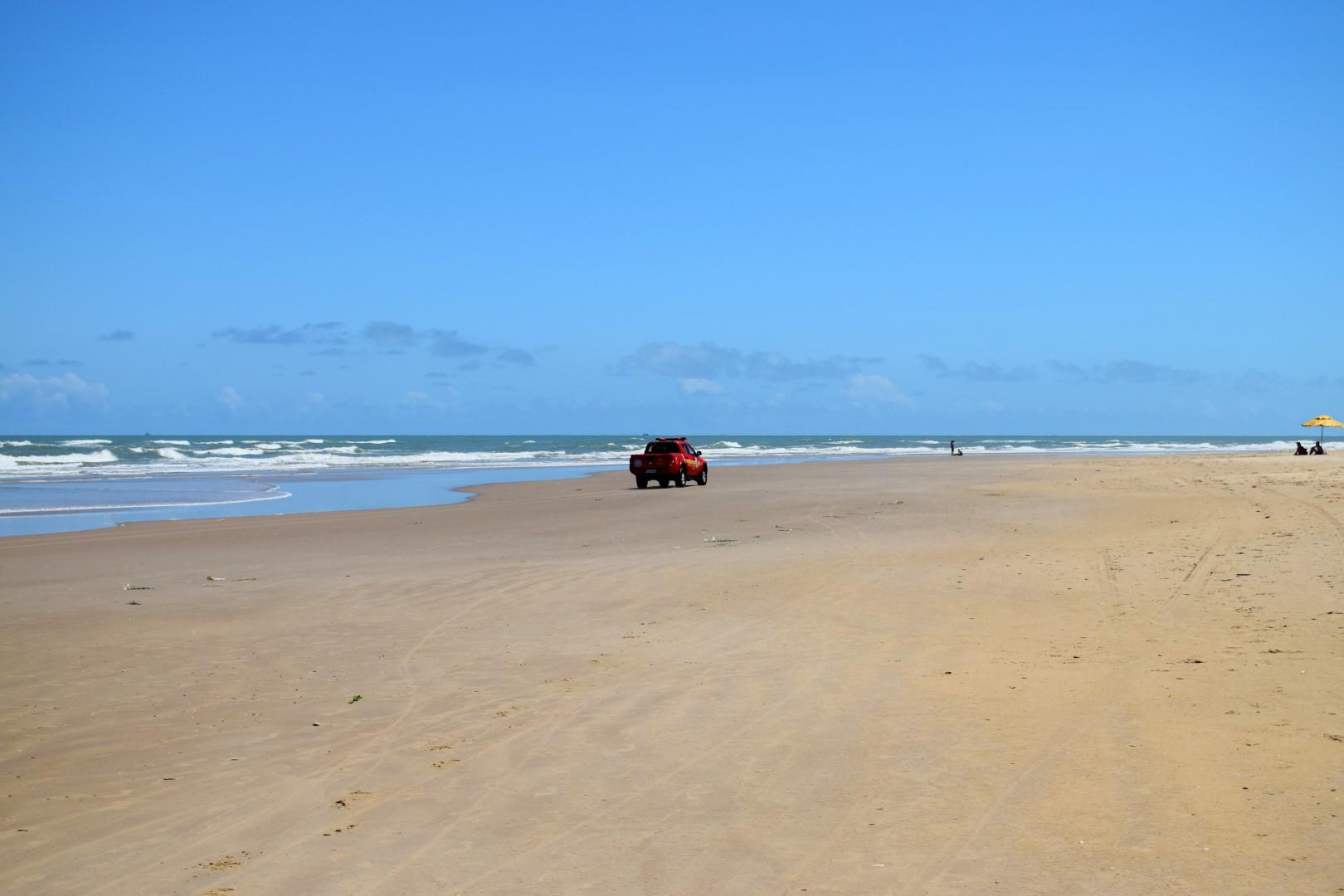 Praia de Atalaia, Aracaju