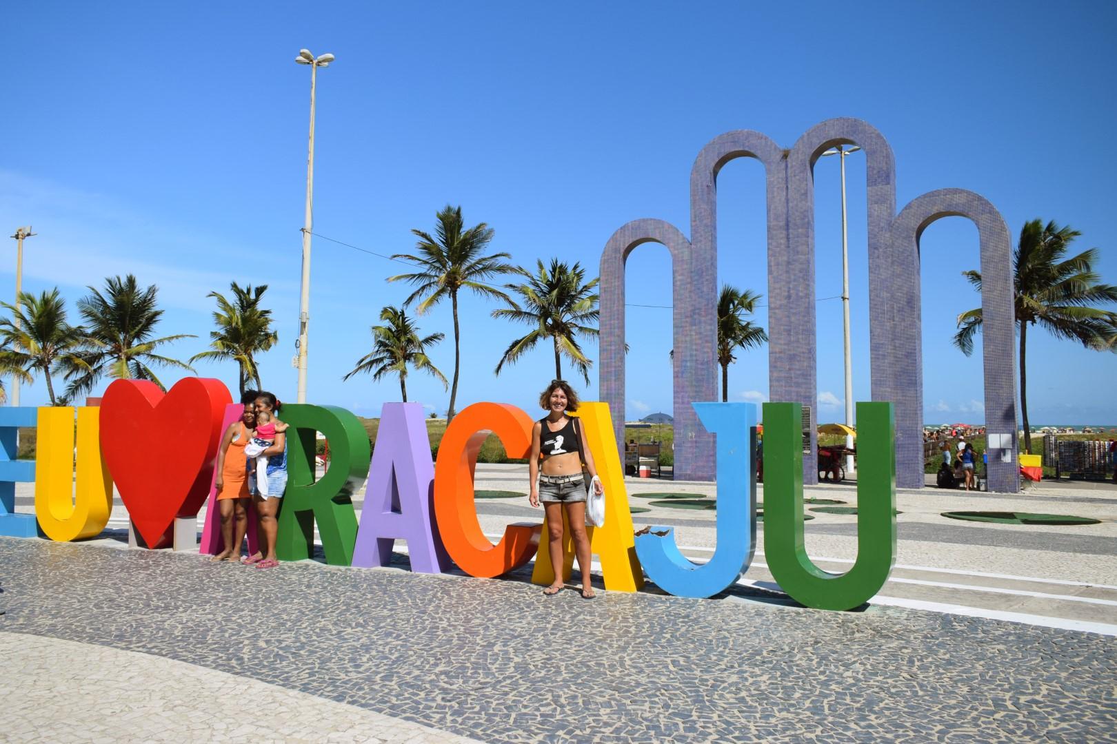 Arcos da Orla de Atalaia, Aracaju