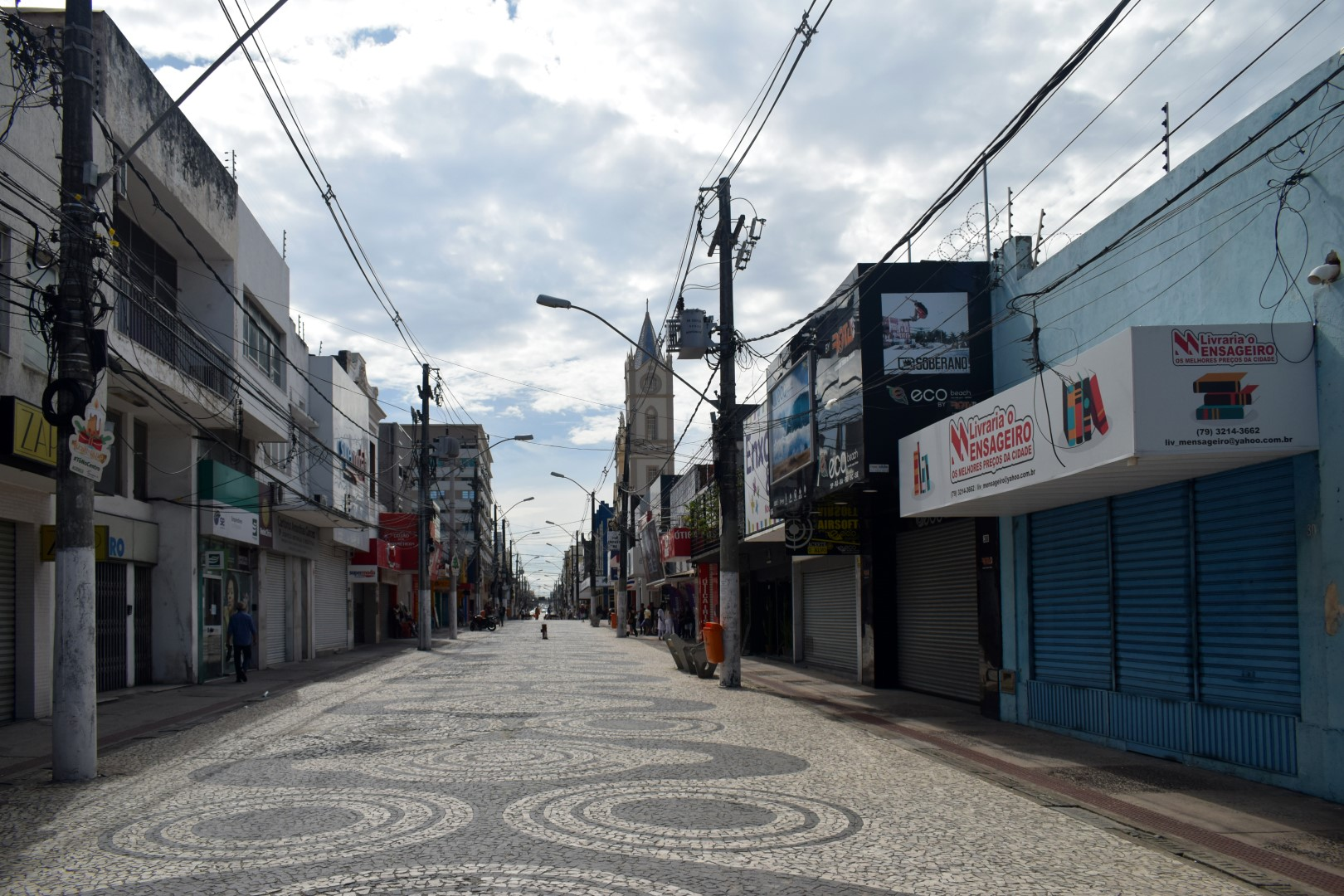 Centro, Aracaju
