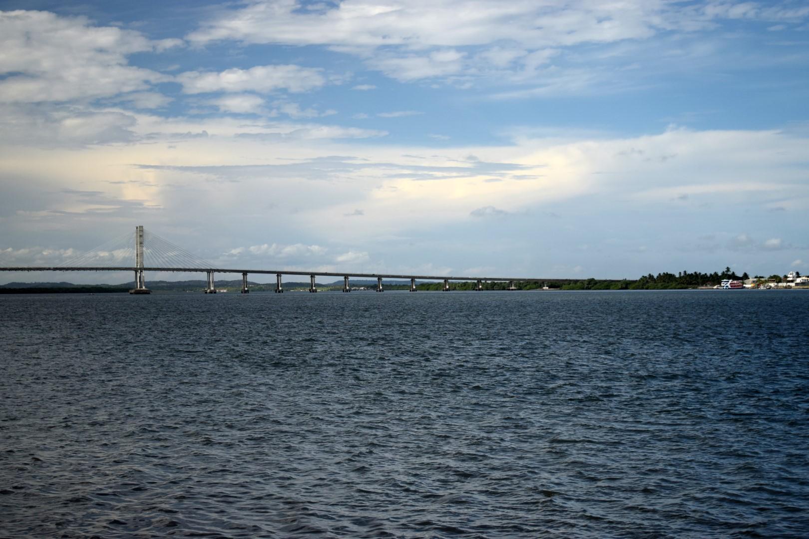 Ponte João Alves, Aracaju