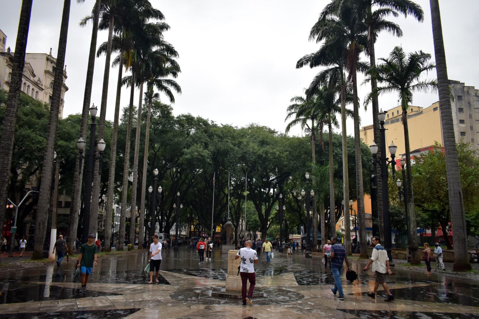 Praça da Sé - Sé, São Paulo
